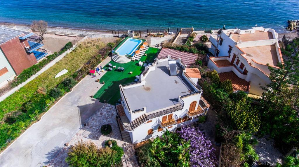 Hôtel proche : Villa Silvia
