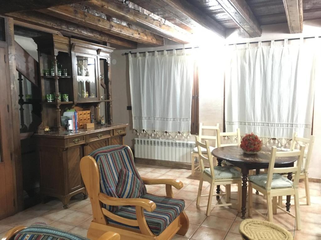 Apartments In Mora De Rubielos Aragon