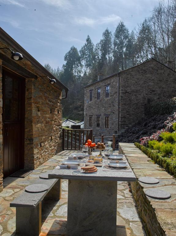 charming rural houses 110
