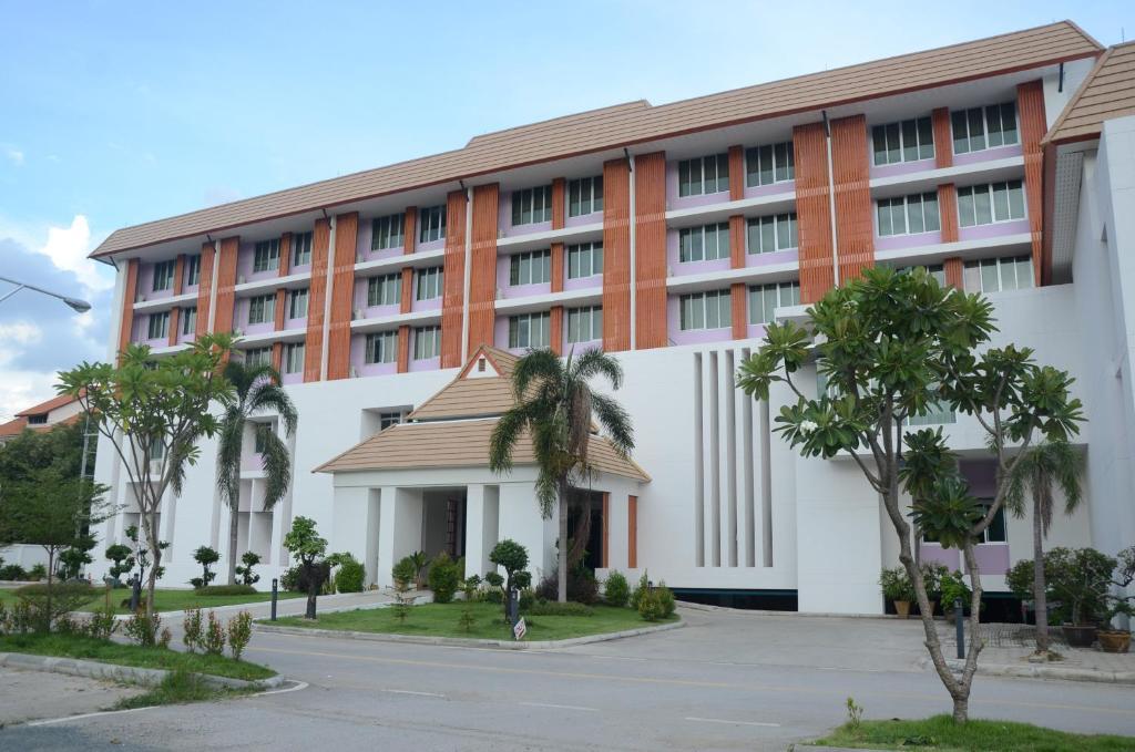 Green Nimman Cmu Residence  Chiang Mai  Thailand