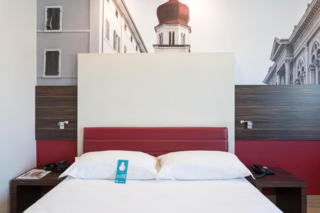 Best Western Quid Hotel Trento