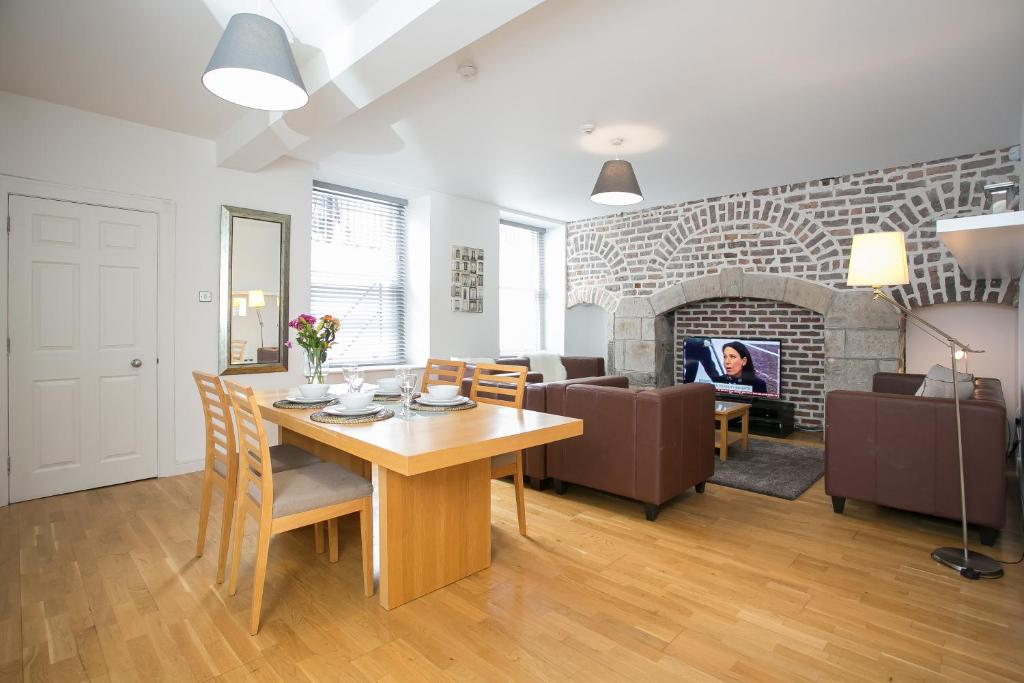 Georgian Square Apartments, Dublin, Ireland - Booking.com