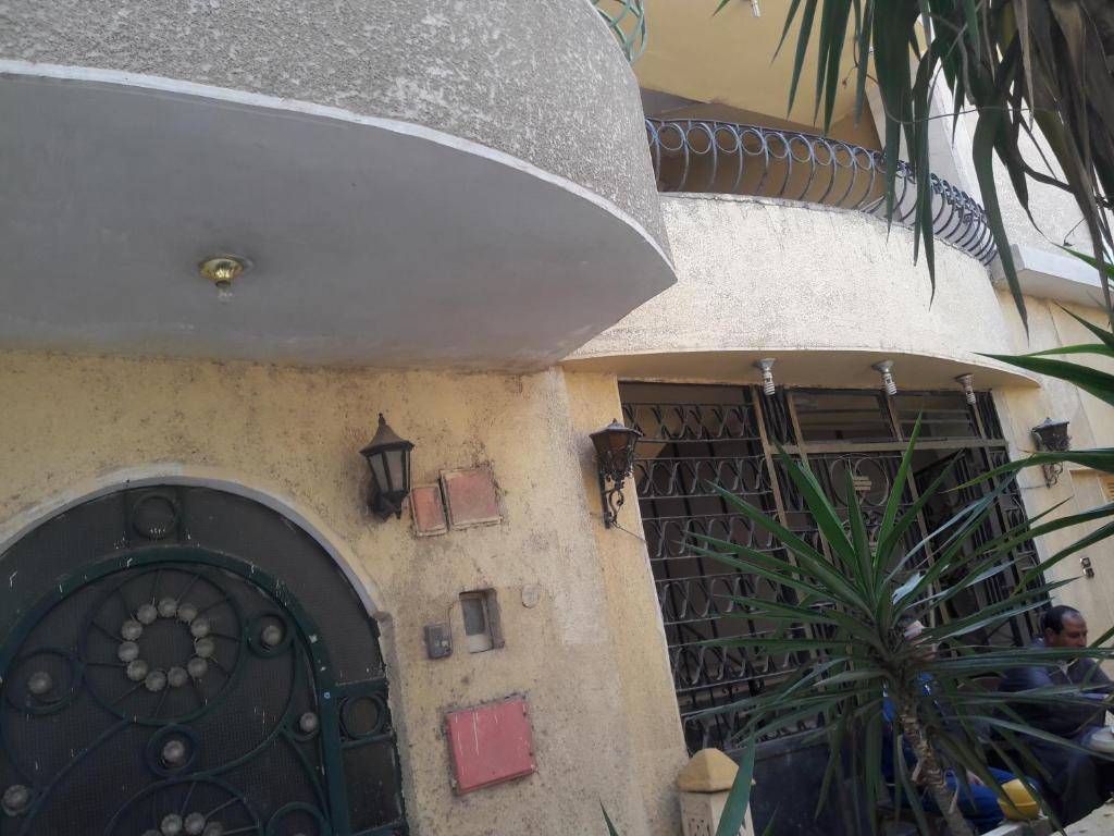 Villa lotus flower cairo egypt booking gallery image of this property izmirmasajfo