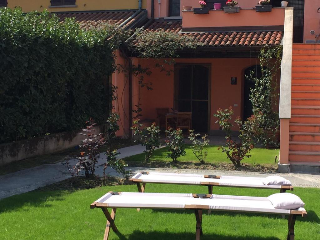 Bed & Breakfast Casa Rosa (Italien San Giuliano Milanese) - Booking.com