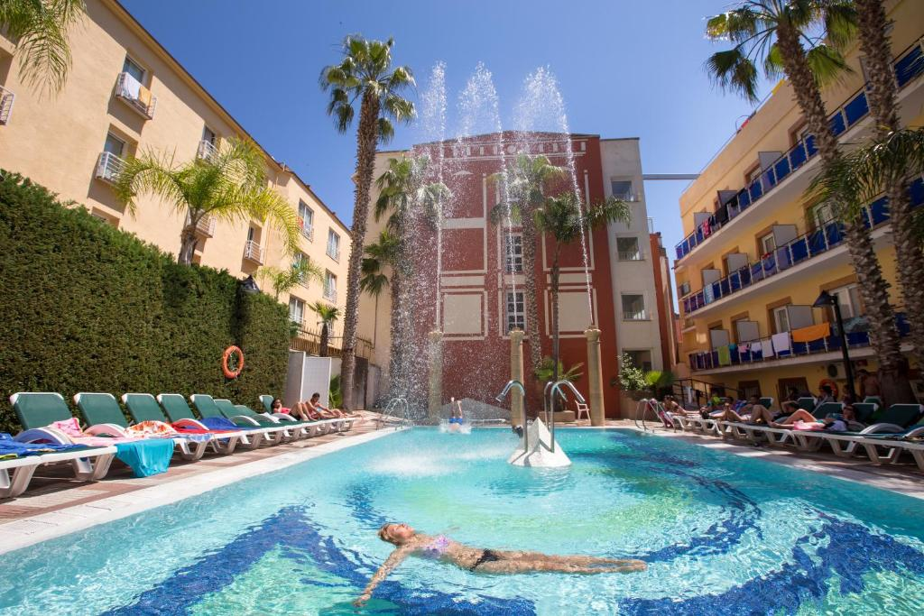 Traveller Photo Of Lloret De Mar 10 October 2016 Gallery Image This Property