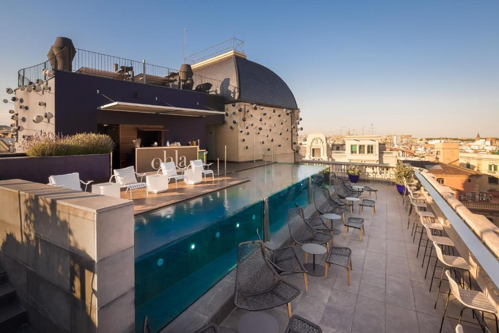 boutique hotels barcelona  238
