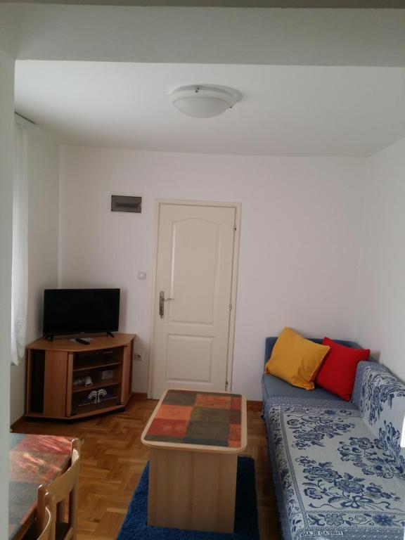 Apartments Vila Una