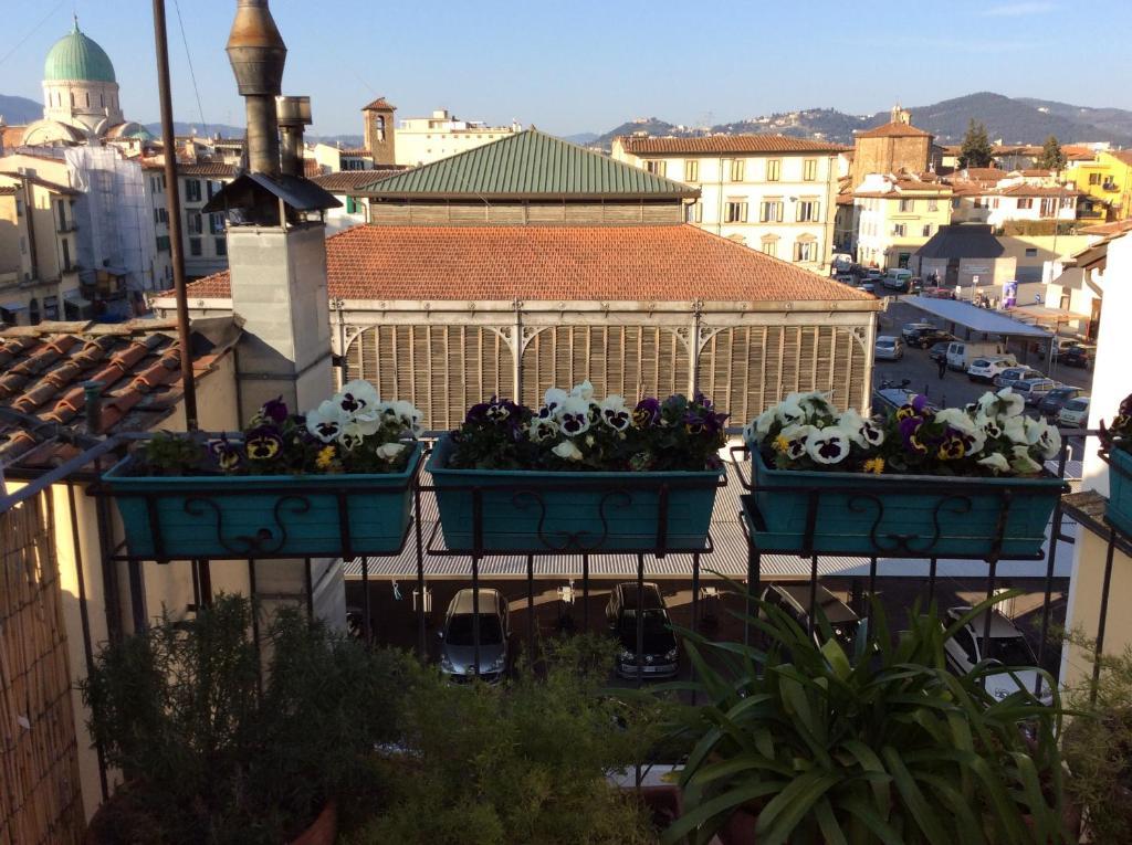 Apartment Terrazza su Sant\'Ambrogio a Firenze, Florence, Italy ...