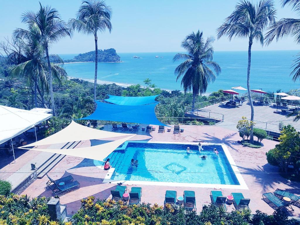 Hotel costa verde manuel antonio costa rica deals
