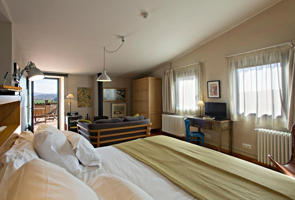 hotels with  charm in casavells  27