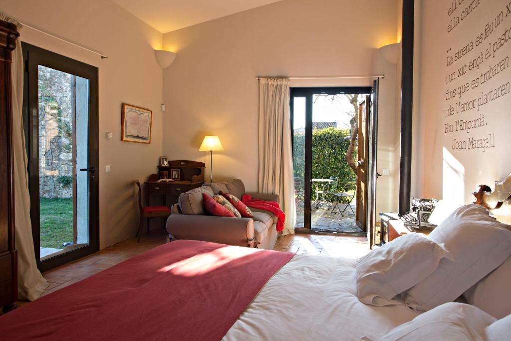 hoteles con encanto en casavells  15