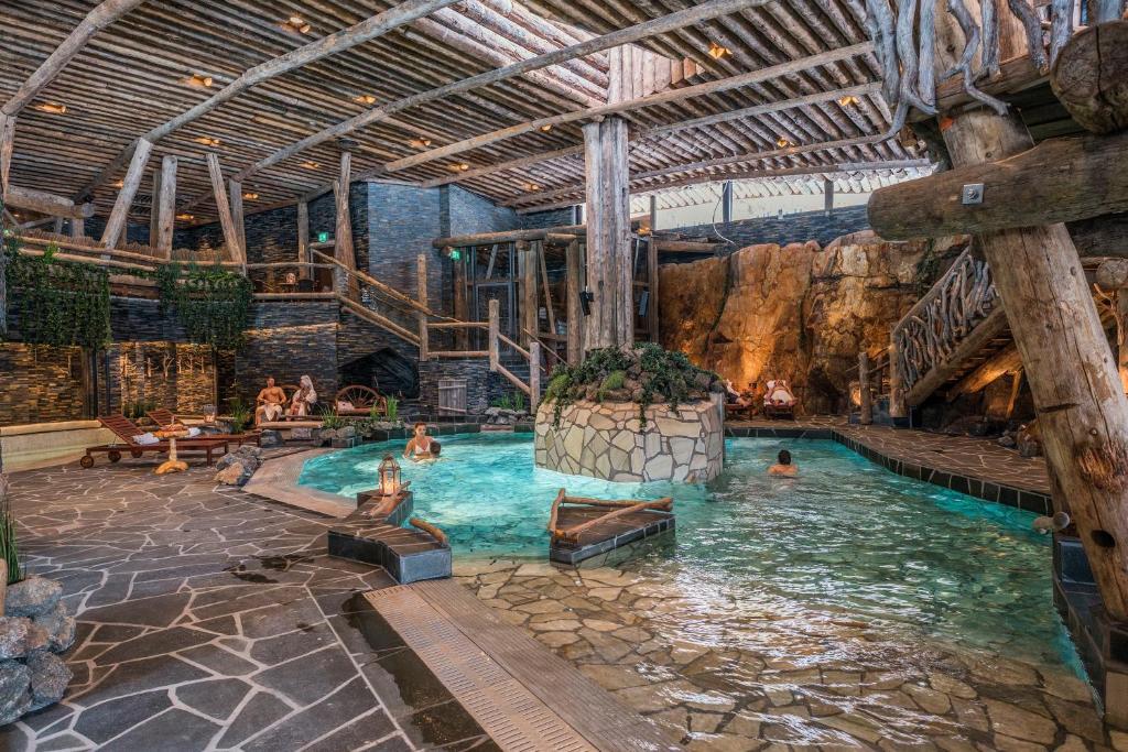 Hotel Spa Resort J Rvisyd N Rantasalmi Finland