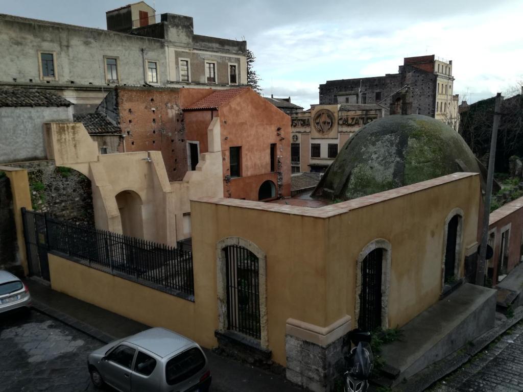 Pension Antica Domus (Italien Catania) - Booking.com