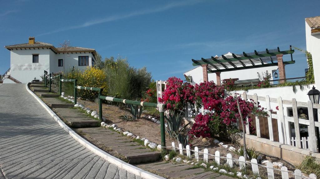 Imagen del Apartamentos Turístico Rurales Vía Verde del Aceite