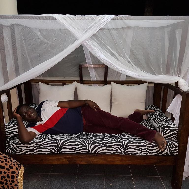 Kivuli Garden Bed And Breakfast
