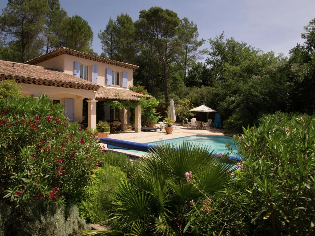 Villa Nassalia Hotel - room photo 11335406