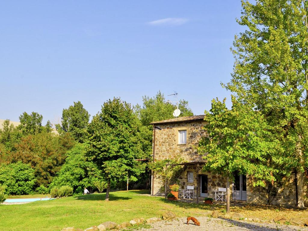 Vacation Home Casetta Della Gualchiera, San Casciano dei Bagni ...