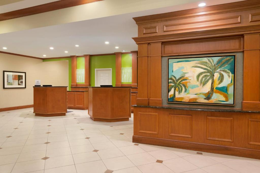 High Quality Hilton Garden Inn Palm Coast Town Center, Flagler Beach (USA) Deals