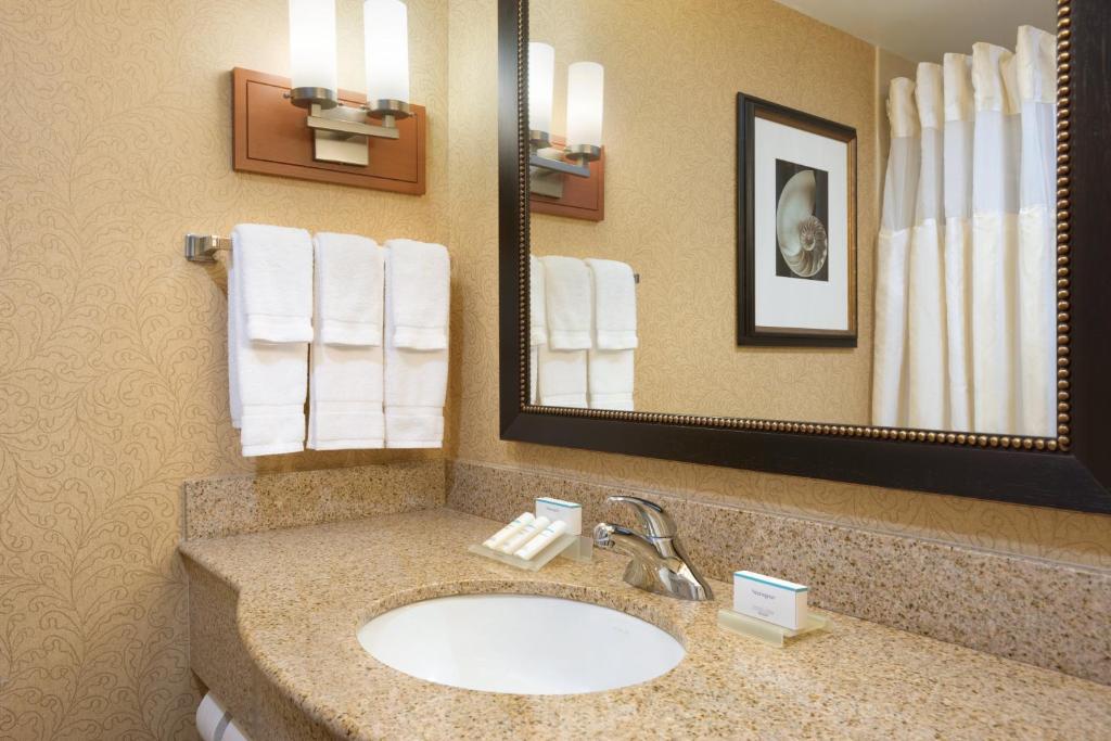 Hilton Garden Inn Palm Coast Town Center