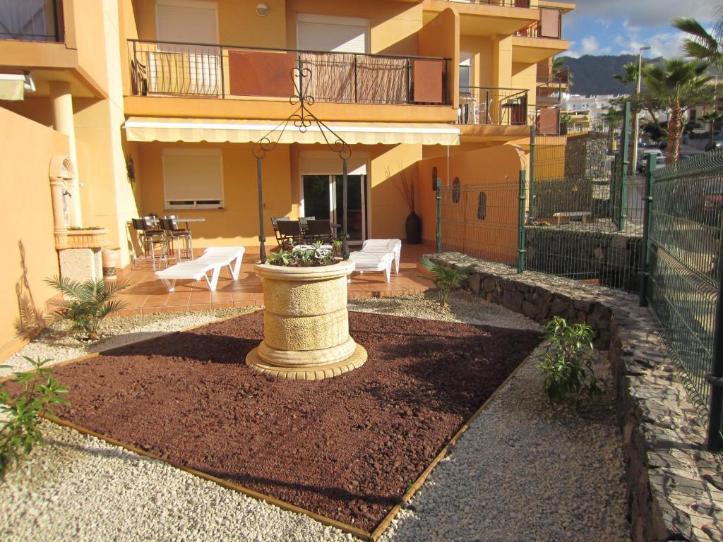 Apartments In Taucho Tenerife