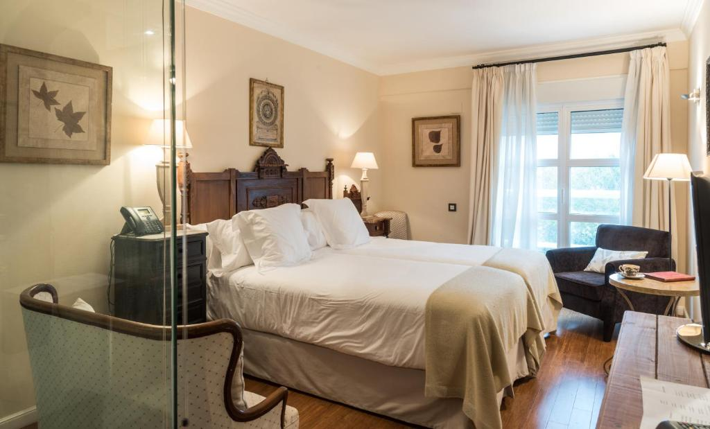 boutique hotels la rioja  160
