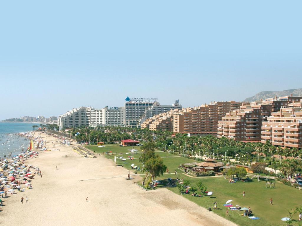 Apartamentos tur sticos marina d or espa a oropesa del - Apartamentos turisticos cordoba espana ...