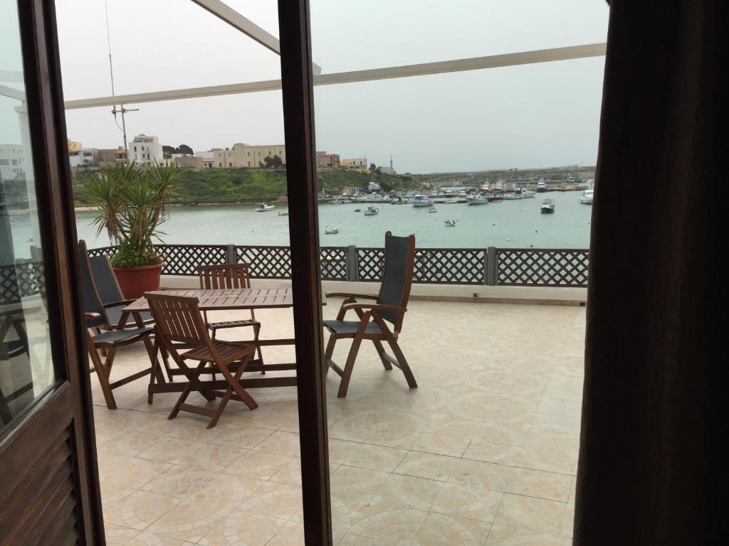 Appartamento Terrazza sul Porto (Italia Lampedusa) - Booking.com