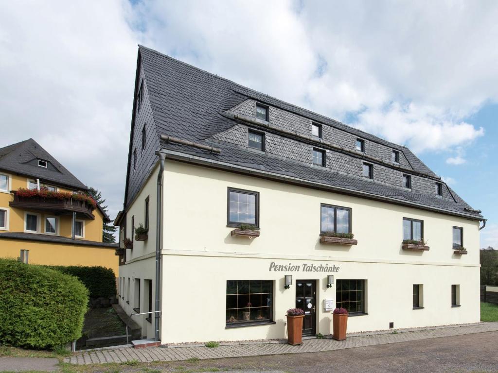 Ferienhaus Sachsen (Deutschland Deutschneudorf) - Booking.com