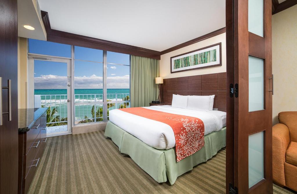 newport beachside hotel, sunny isles beach, fl - booking