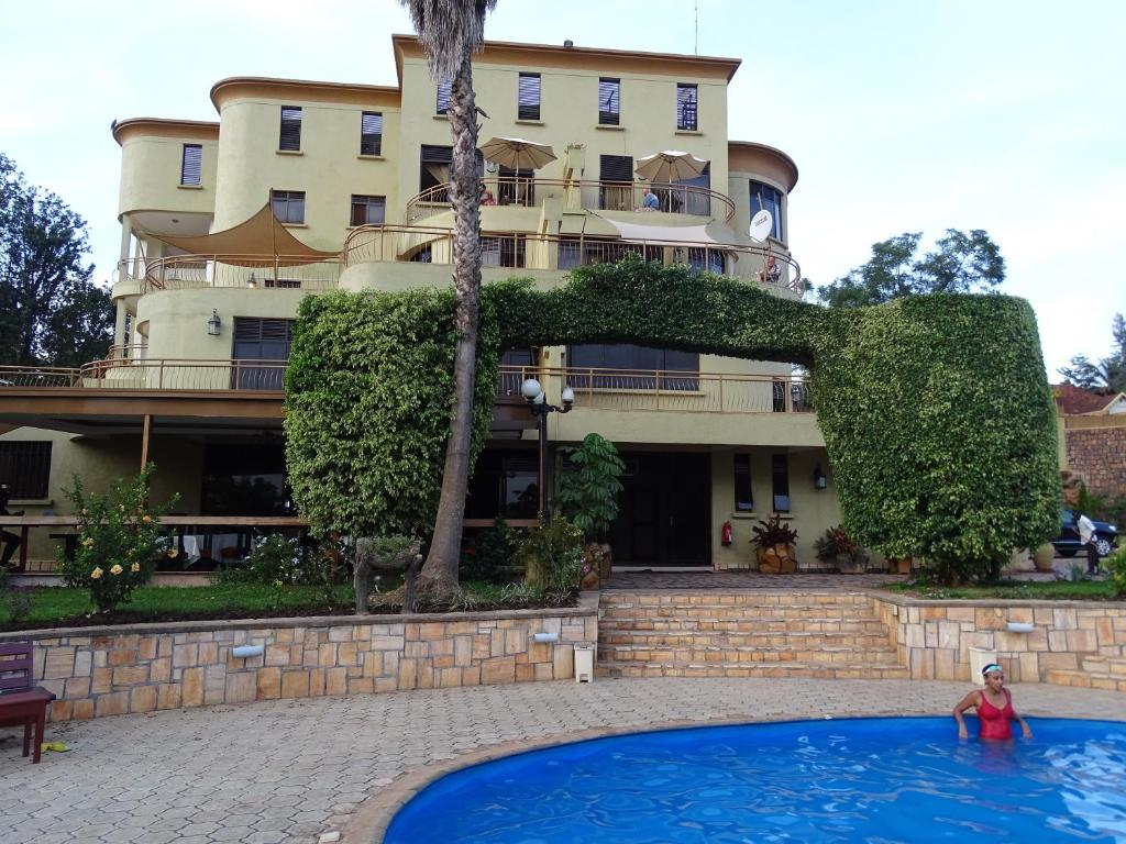 rubangura luxury apartments kigali rwanda bookingcom