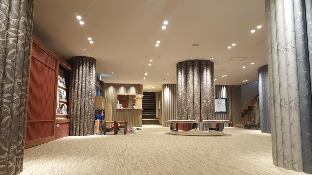 Takao Kanko Hotel, Kyoto (Japan) Rooms