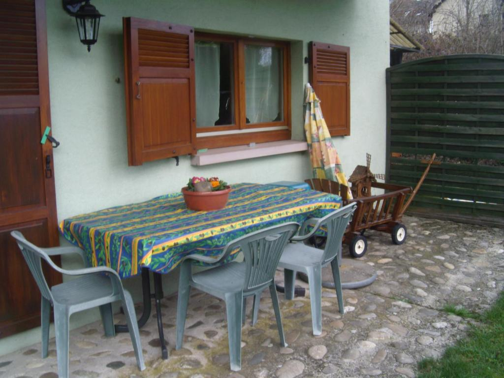 Auberge Meuniere Thannenkirch pour apartment au bon logis, thannenkirch, france - booking