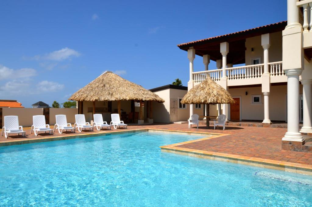Villa Kamay Hills Aruba, Noord, Aruba - Booking.com