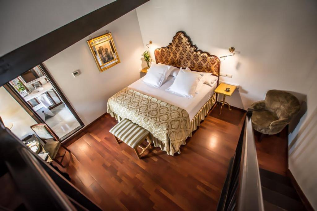 boutique hotels in córdoba  128