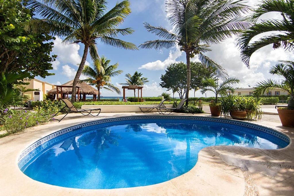 bett maeva, ferienhaus casa maeva (mexiko playa del carmen) - booking, Design ideen