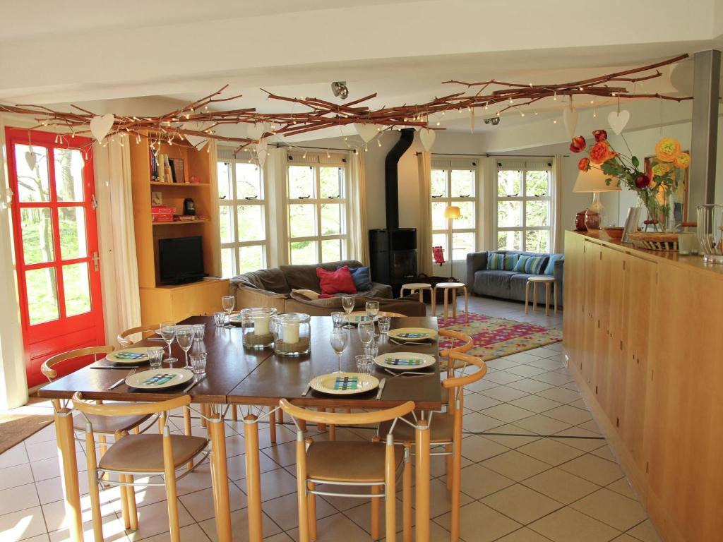 Holiday home het houten huis niederlande ouddorp booking