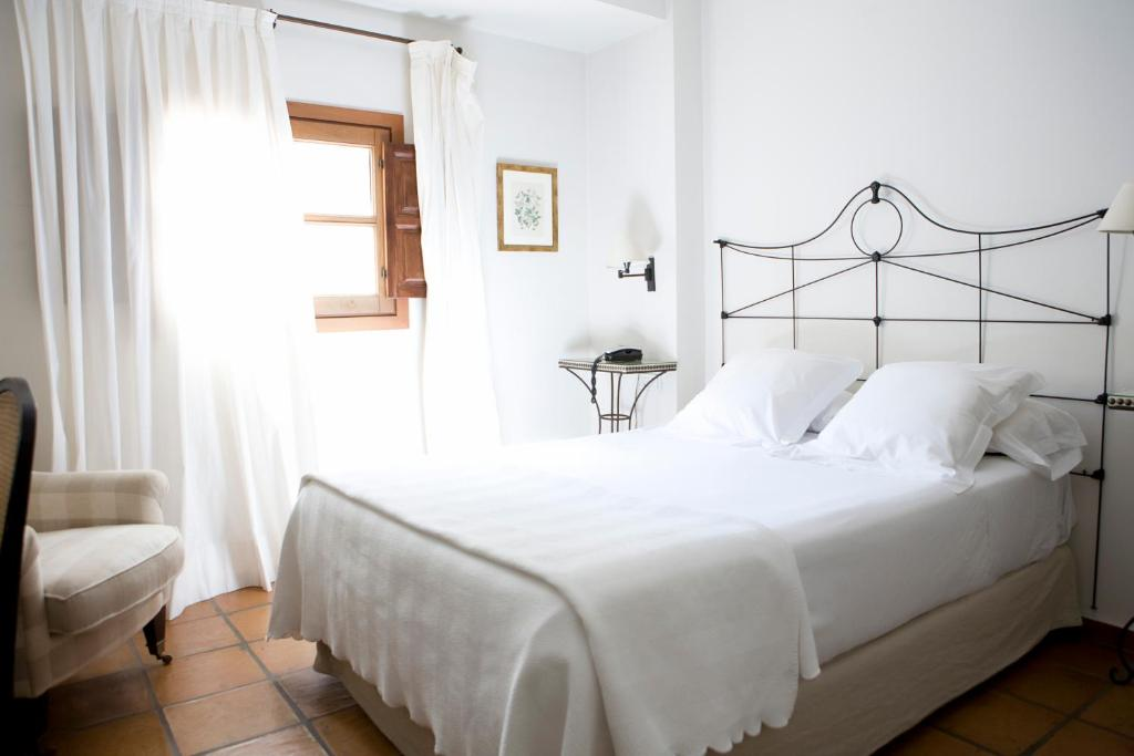 boutique hotels in granada  158
