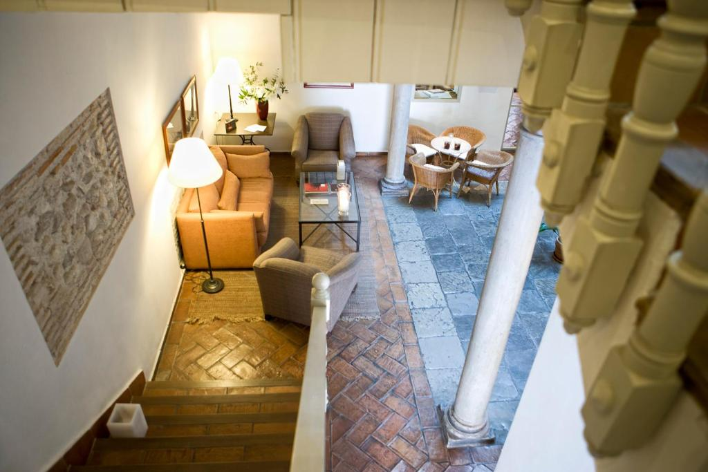boutique hotels in granada  30