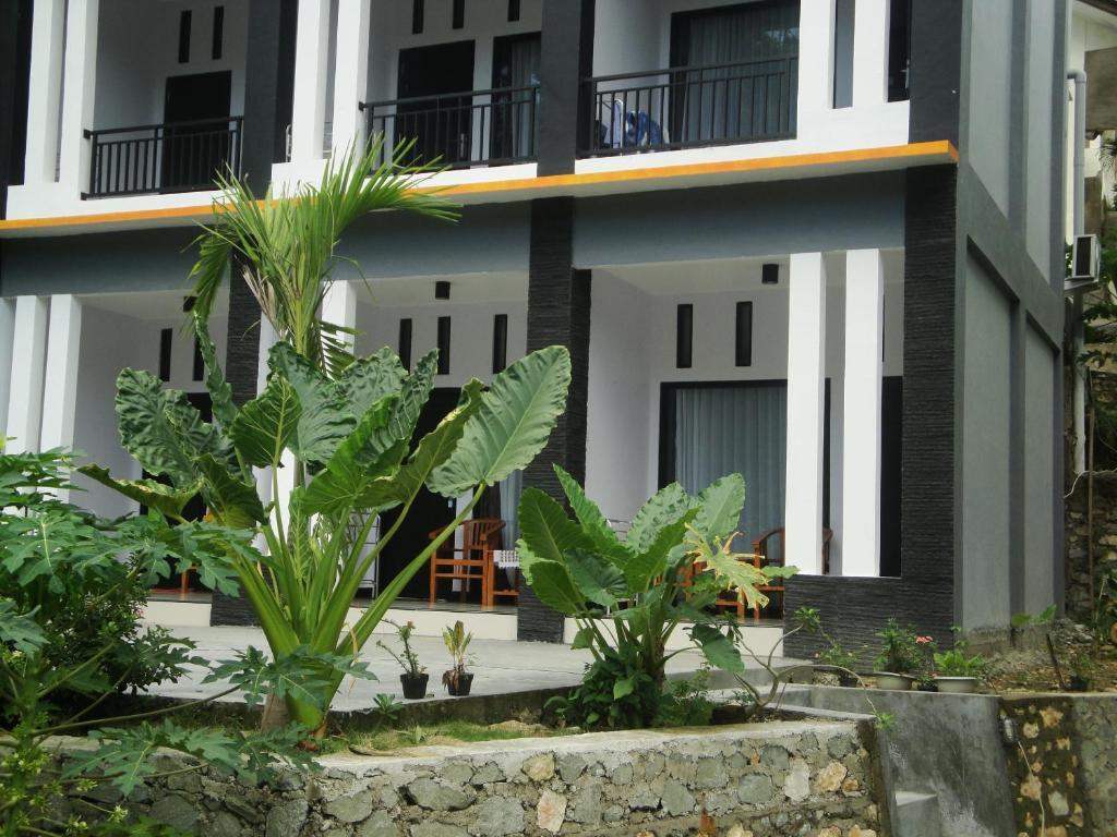 cf komodo hotel labuan bajo posodobljene cene za leto 2018 rh booking com Raja Ampat Labuan Bajo Map