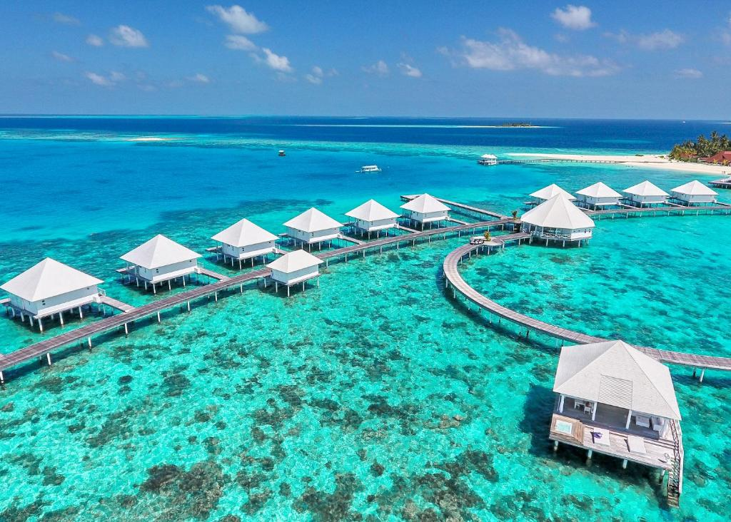 Diamonds Thudufushi - All Inclusive