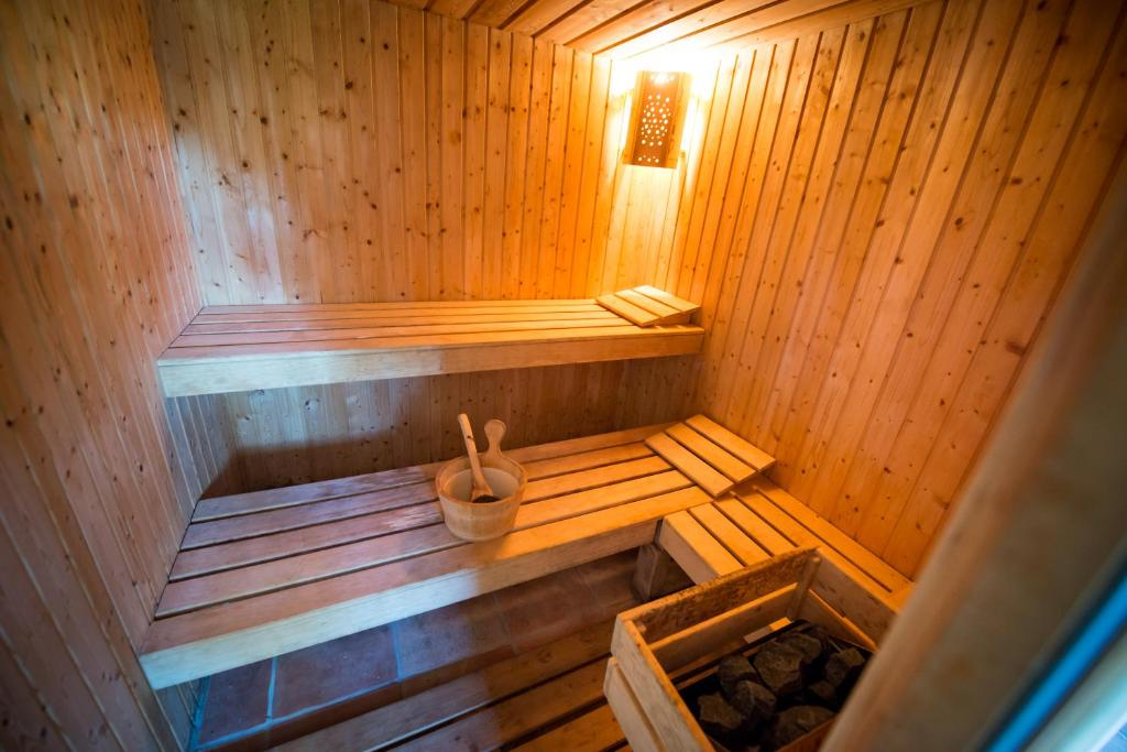 gallery image of this property - Sauna A La Maison