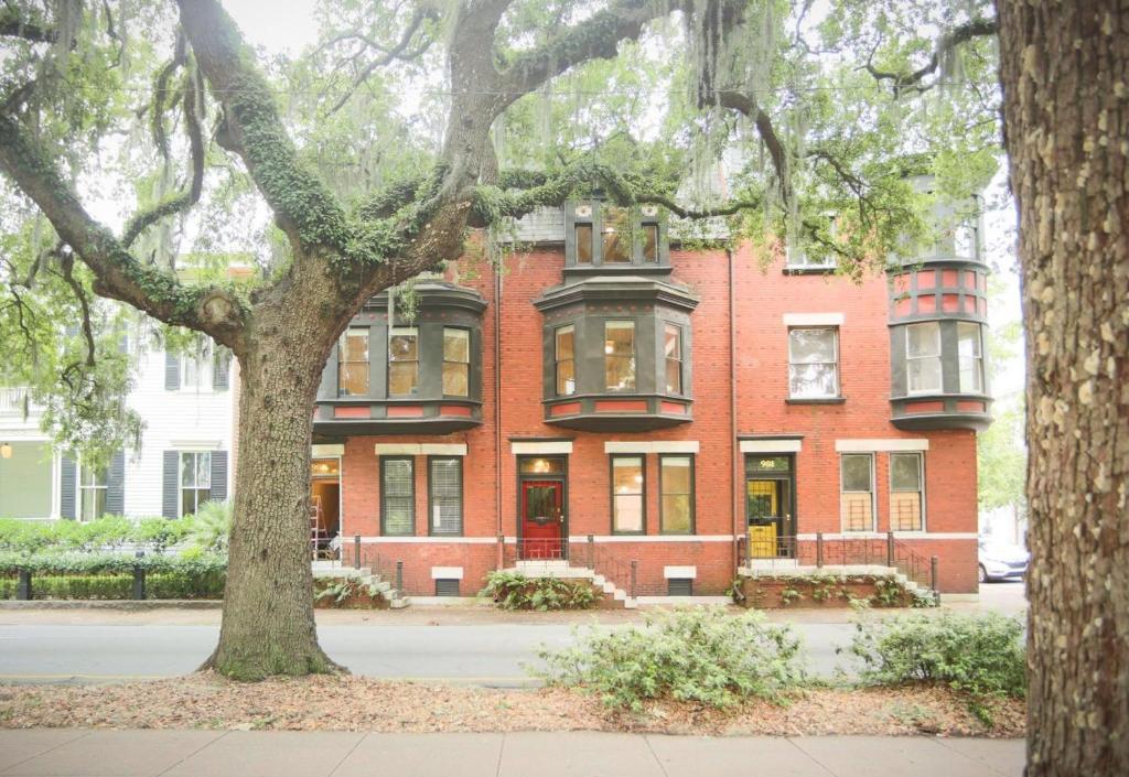 Apartments In Savannah Georgia