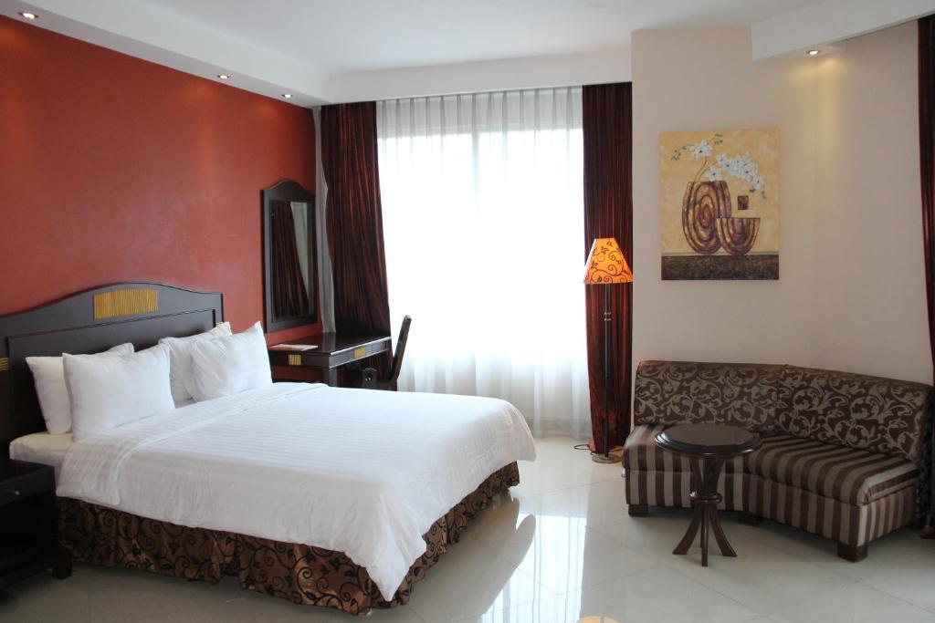 NAM Center Hotel Kemayoran