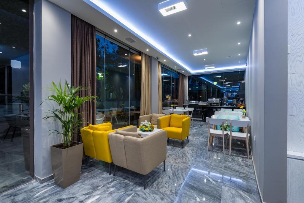 Olympia Hotel Kos Town Greece Bookingcom