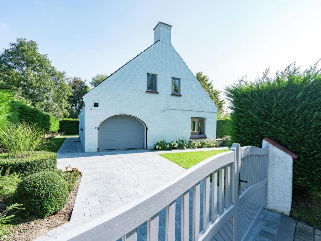 Oostduinkerke - Huis / Maison - Laurien