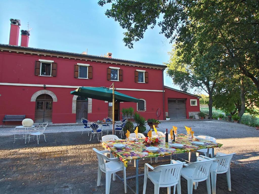 Nearby hotel : Holiday Home Lella Serrungarina