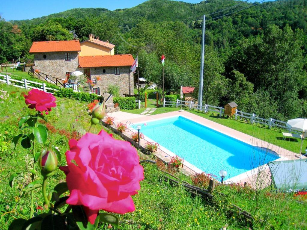 Nearby hotel : Apartment La Piastra Sera Cutigliano