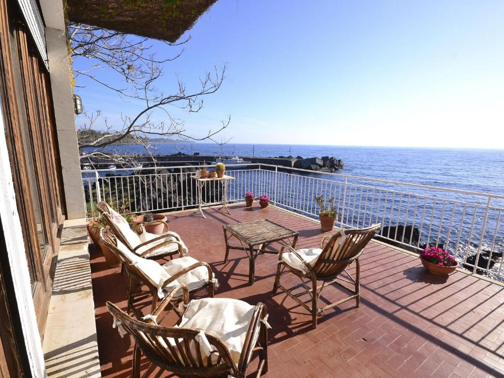 Nearby hotel : Holiday Home Pizziddu Acireale