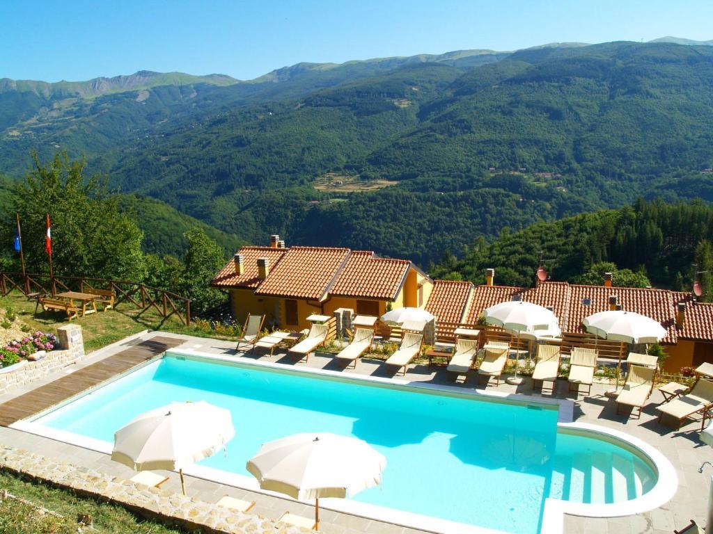Nearby hotel : Apartment Tana Dell Istrice Cutigliano I