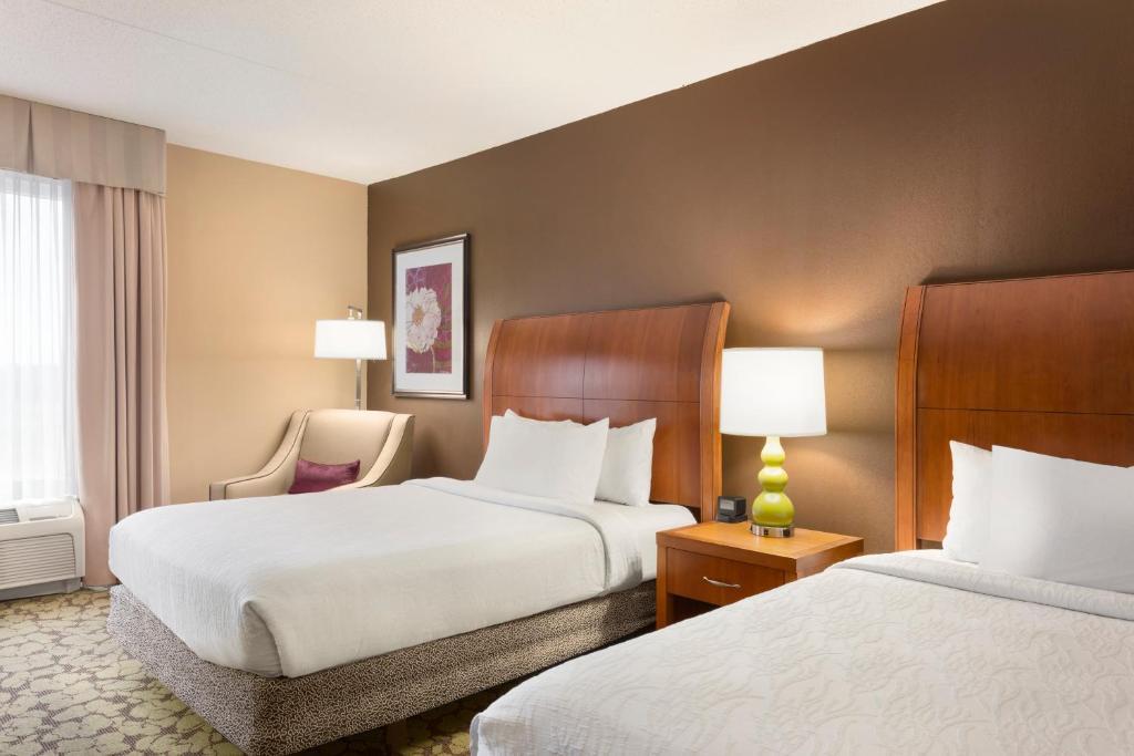 Hilton Inn Tuscaloosa AL Bookingcom